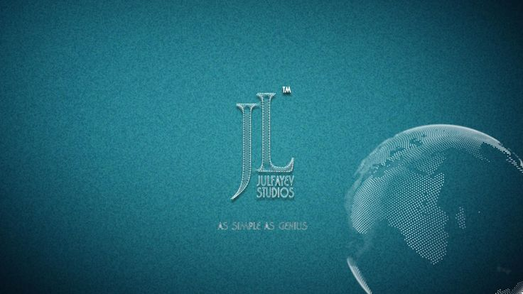''JL Studios'' Logo