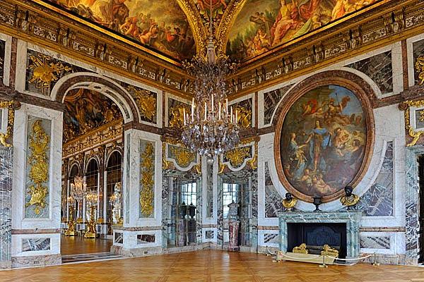 1000 images about versailles on pinterest madame du for Salon versaille