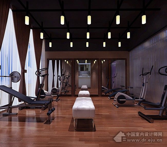 Gym Interior Fitness Design And: 1000+ Images About Fitness On Pinterest