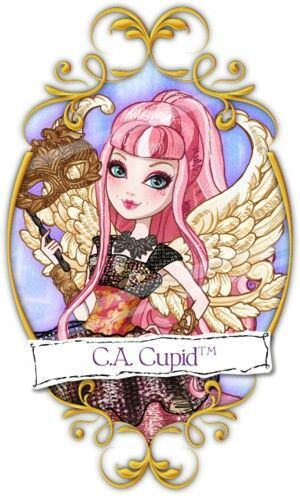 C.A. Cupid | Thronecoming