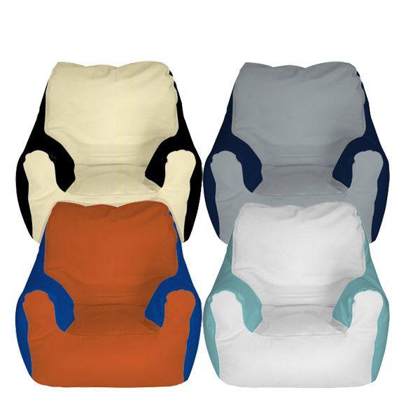 Marine Bean Bag Chairs