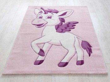 Dětský koberec Wendy