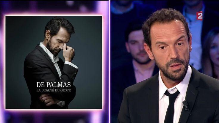 """Revoir en replay et en streaming """"Gérald De Palmas - On n'est pas couché 16 avril 2016 #ONPC"""" - On n'est pas couché - France 2"""