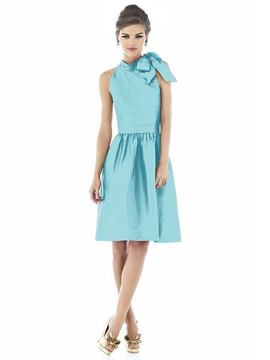 Alfred Sung Style D534 http://www.dessy.com/dresses/bridesmaid/d534/#.UvUjT_l_suc