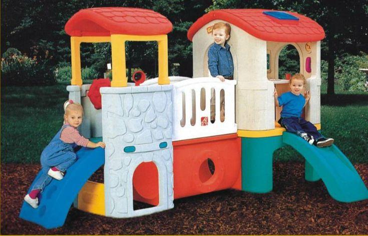 Kids Playhouse In Door Outdoor Tent #tinyhousehunters
