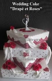"""Résultat de recherche d'images pour """"modèle wedding cake mariage romantique"""""""