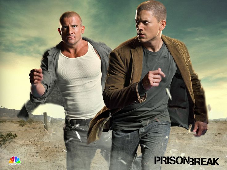 prison break photos | Wentworth Miller Prison Break Michael Scofield Dominic Purcell Lincoln ...