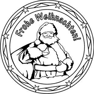 malvolage mutter  | Malvorlage Weihnachtsmandala Xinnide Sch Malvorlagen