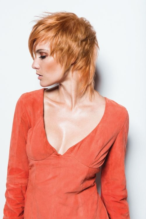 TONI&GUY Presents The Westside Collection