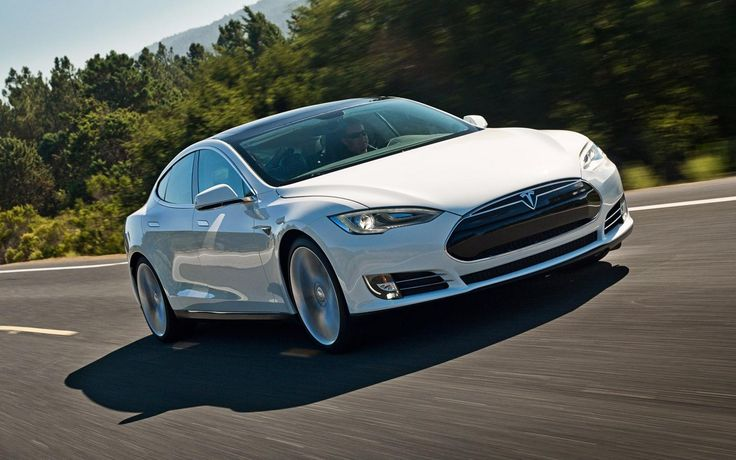 """If there's one place you can knock the Tesla Model S, a car so good it """"broke"""" Consumer Reports' rating system, it's cost. The electric sedan is crazy expensive, starting at $71,000 and topping six figures fully loaded. The Model X SUV unveiled last month runs $143,000 decked out with a nice trim package."""