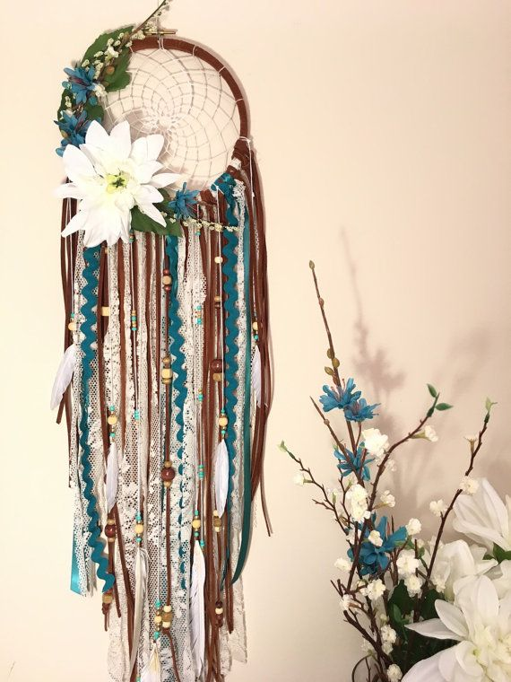 Dream Catcher Dreamcatcher The Dreamer in by TheGoodVibesTribe