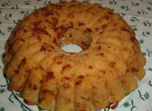 Ricetta del babà rustico, versione salata del babà dolce