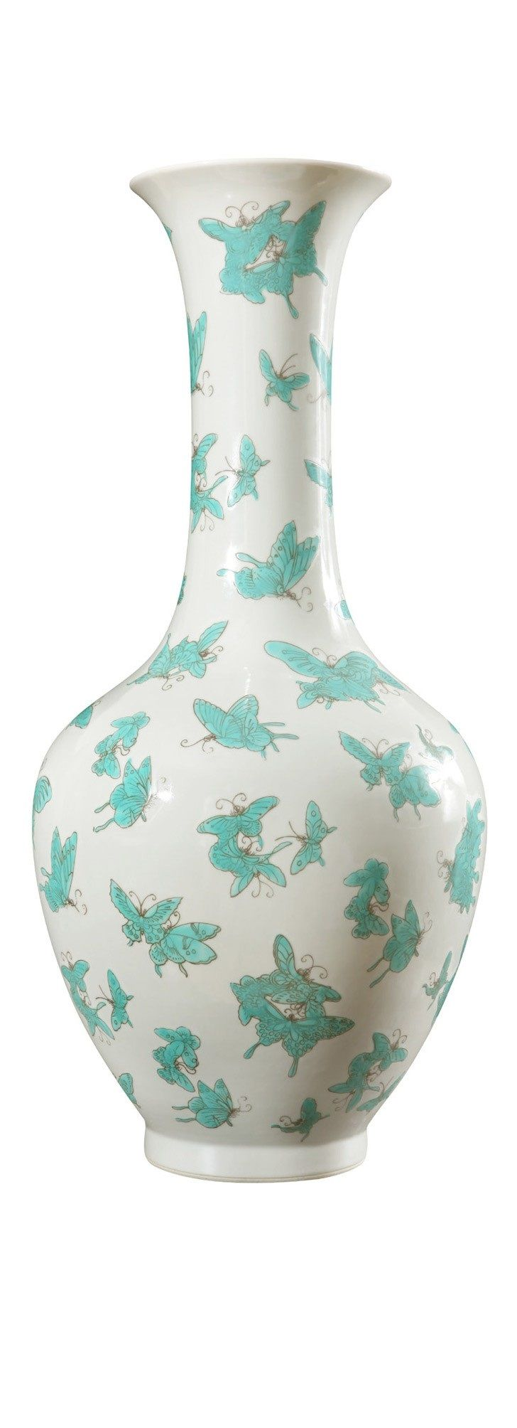 u0026quotbeautiful vases u0026quot by instyle