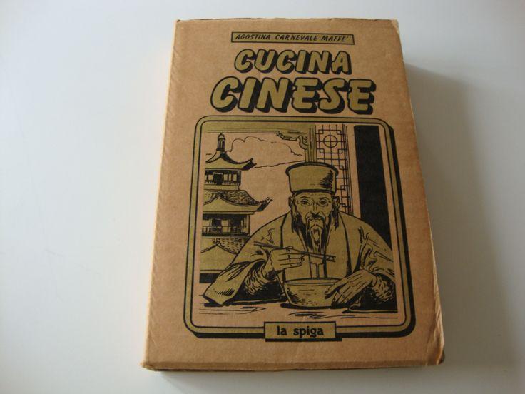 Recetas de cocina cinese.