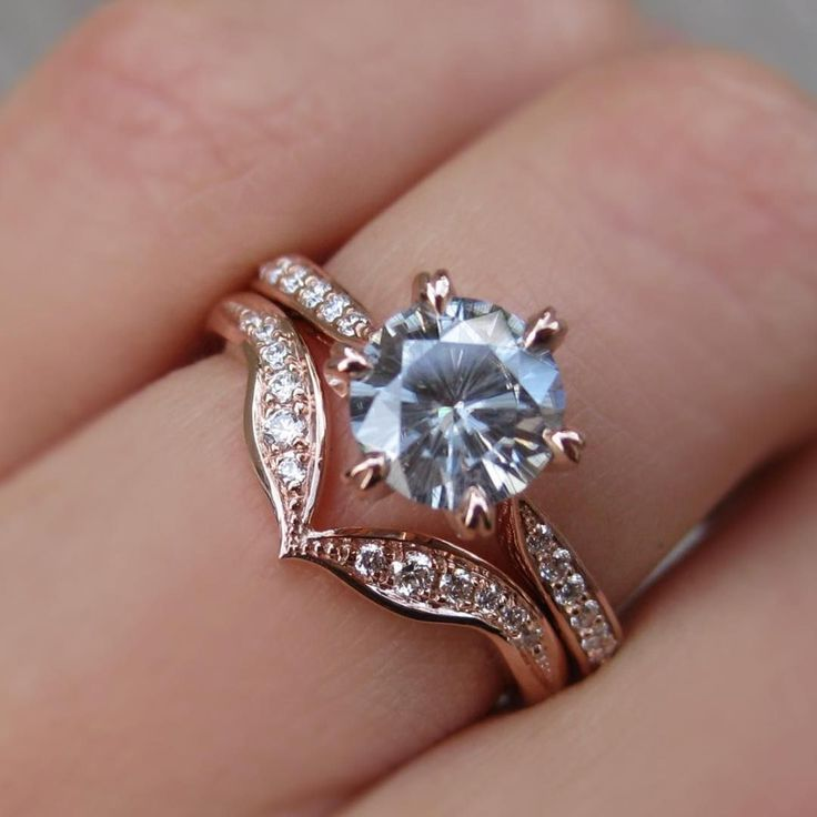 2815 best 2017Best Silver Rings images on Pinterest