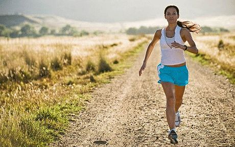 how to start running at 60