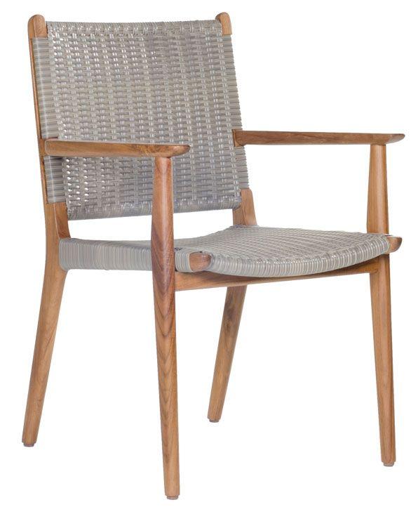 Roxana Arm Chair. Nice scandinavian arm chair. available in teak or oak.