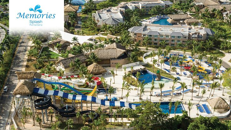 Punta Cana Vacations - Memories Splash - All-Inclusive - Property Image 47