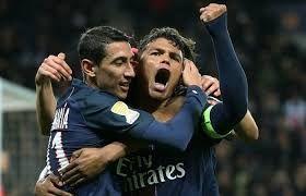 Paris Saint Germain 2 - 0 MetzCompetition: Paris Saint Germain 2 - 0 MetzDate: 11 January 2017Stadium: Parc des Princes (Paris)Referee: A. Delerue