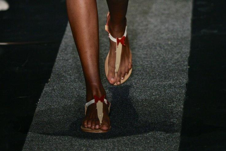 Galago for Rubicon at SA Fashion Week Spring/Summer 2013