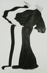 erwin blumenfeld fashion photography - Google Search