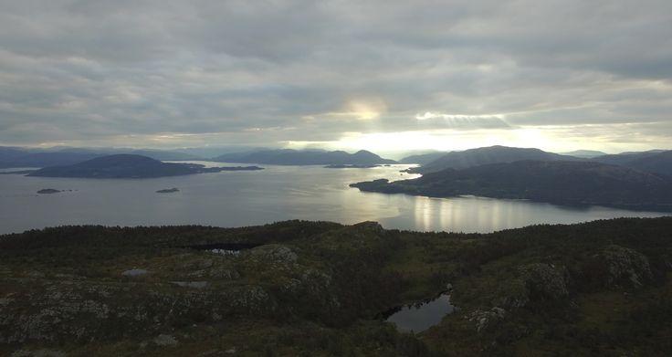 Sveio Norway 2016
