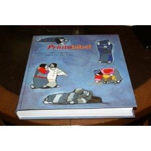 Printebibel Frisian Children's Bible (Frisian Bible with Pictures for Children)  $79.99