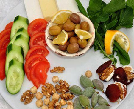 Karatay Diyeti | Diyet Listesi | Zayıflama Yöntemleri