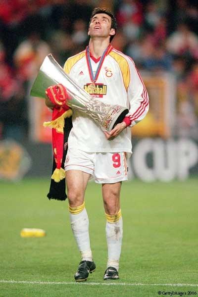 Galatasaray, 1999-00 bunu da gördük...