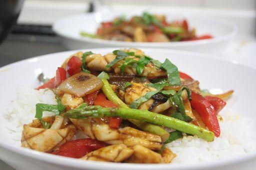 1000+ images about Squid on Pinterest | Squid recipes, Calamari and ...