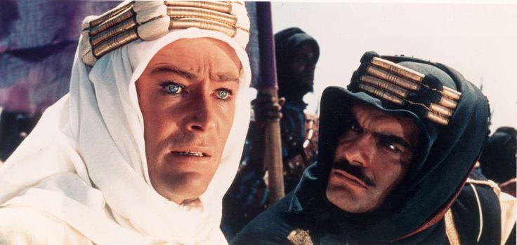 23. Lawrence of Arabia (1962)