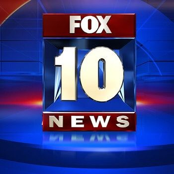 Set your DVR or tune in live to the 9 AM FOX 10 Phoenix morning show tomorrow morning! They'll be joining us for a sneak peek at SUMMER CAMP!