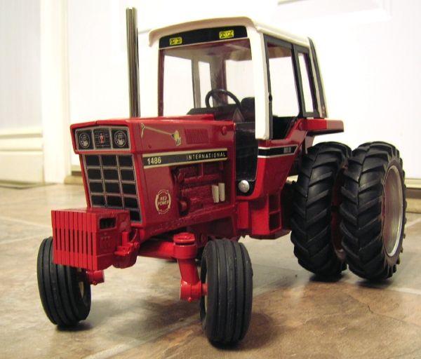 international tractor 1086 | International Tractors 1086