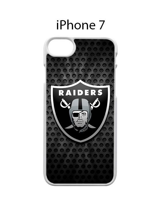 Oakland Raiders #5 iPhone 7 Case Cover