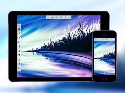 Autodesk SketchBook Mobile - Profi rajzoló alkalmazás iOS-re