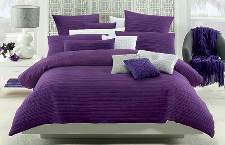 Who said Purple Its Taya
