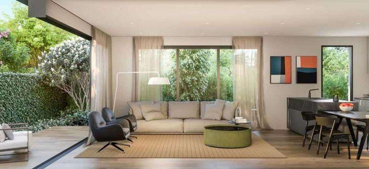 Luxury touches at Blair Fields, Bentleigh