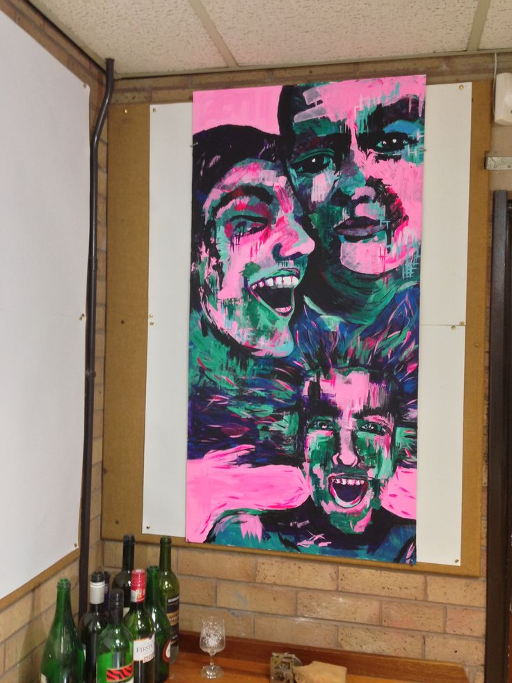 Y12 Portfolio Project Final piece, St Mary's Catholic High School