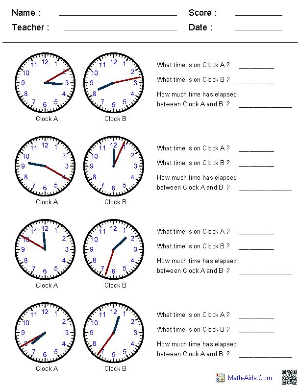 8 best Telling Time Word Problems images on Pinterest | The hours ...