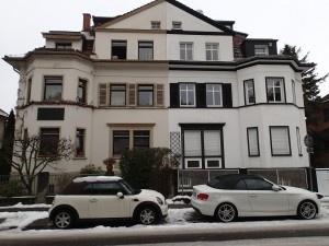 anne s 2nd home in frankfurt au main 24 ganghoferstrasse january 2013 anne frank. Black Bedroom Furniture Sets. Home Design Ideas