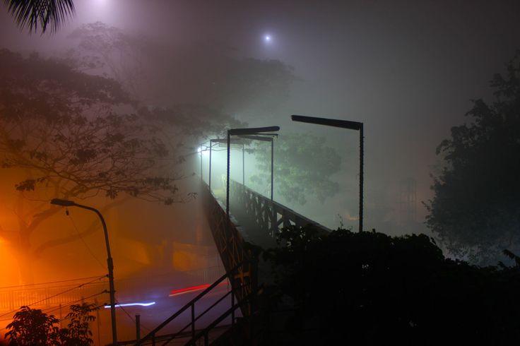 Got a foggy notion  foto : Matiur Rahman Minar @minar09 #calaminelotion #fog #thisisnthappiness