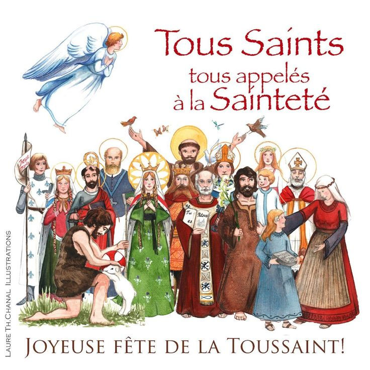 Livre de Saints à colorier