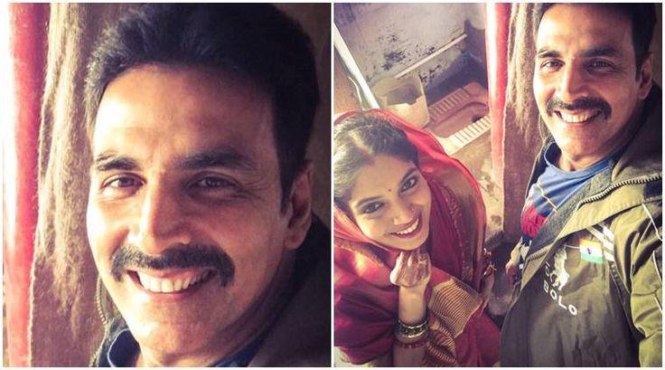 Akshay Kumar Upcoming movie Toilet: 'Ek Prem Katha'