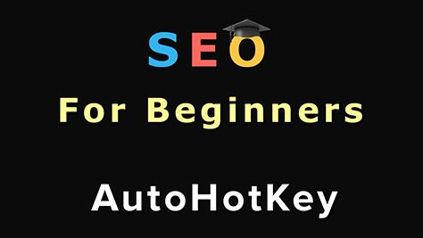 AutoHotKey is a free automation tool for windows that allows you to create a set of instructions that are executed using a single key!