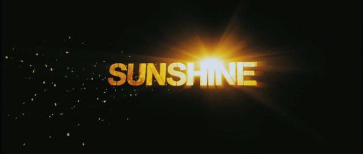 Sunshine - 2007 HD (Extended) Movie Trailer - YouTube