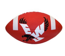 EASTERN REC FOOTBALL  Price: $12.95