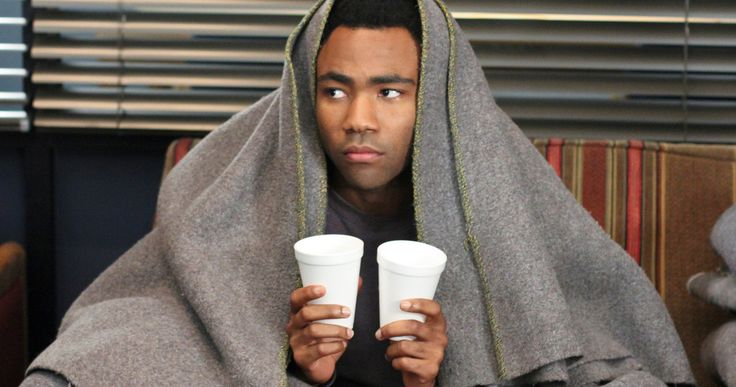 Comic-Con: 'Community' Movie May Include Pirates, Troy and a Rescue Mission -- 'Community' creator Dan Harmon hints that Donald Glover may not be back for the final season, but his character should be involved in the movie. -- http://www.tvweb.com/news/comic-con-community-movie-may-include-pirates-troy-and-a-rescue-mission