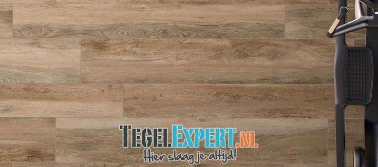 Dit is onze Woodtime Iroko, één van de 5 schitterende kleuren in deze bijzondere houtlook serie. Met zijn warme bruine kleuren brengt 'ie direct sfeer in iedere ruimte. Deze tegels hebben een schitterende houtlook waardoor lijkt alsof je over een echte houten vloer loopt. Leuk detail: de Woodtime Iroko kan ook in de badkamer worden …