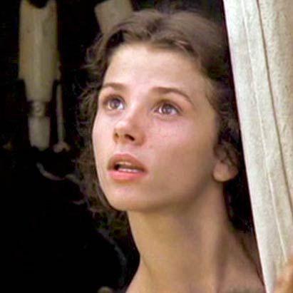 Victoria Abril as Isabella