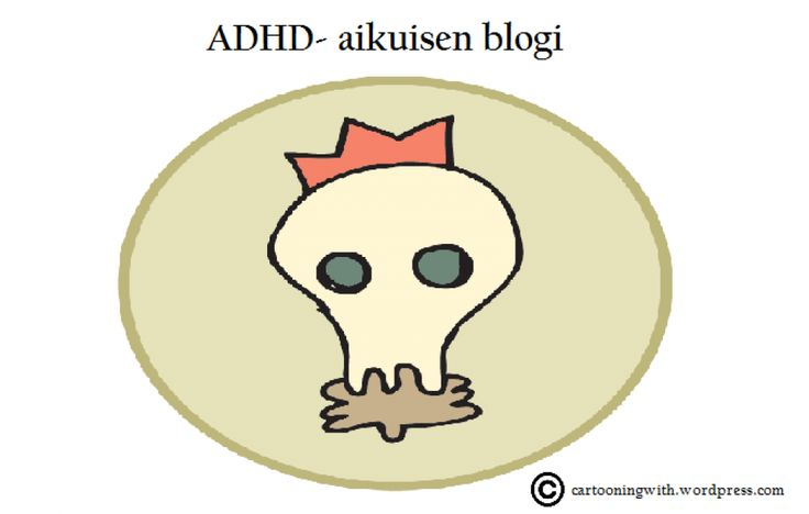 Tarkkaavaisuuden kehityksen tukeminen koulussa | | ADHD | Päivi Tasala |